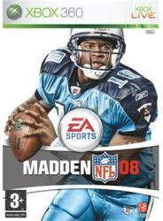 Electronic Arts Madden NFL 08 (Xbox 360)