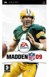 Electronic Arts Madden NFL 09 (PSP)