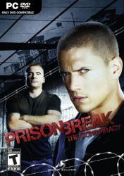 Deep Silver Prison Break: The Conspiracy (PC)