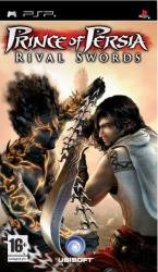 Ubisoft Prince of Persia Rival Swords (PSP)