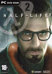 Electronic Arts Half-Life 2 (PC)