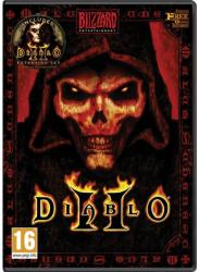 Blizzard Diablo II Lord of Destruction Expansion Set (PC)