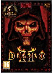 Blizzard Diablo II Lord of Destruction Expansion Set (PC)