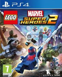 Warner Bros. Interactive LEGO Marvel Super Heroes 2 (PS4)