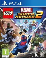 Warner Bros. Interactive LEGO Marvel Super Heroes 2 (PS4)