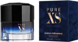 Paco Rabanne Pure XS (Pure Excess) EDT 50ml
