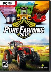 Techland Pure Farming 2018 (PC)