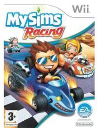Electronic Arts MySims Racing (Nintendo Wii)
