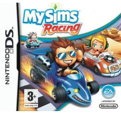 Electronic Arts MySims Racing (Nintendo DS)