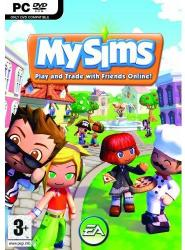 Electronic Arts MySims (PC)