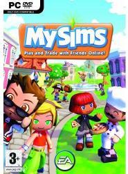 Electronic Arts MySims (PC)