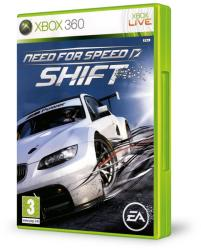 Electronic Arts Need for Speed Shift (Xbox 360)