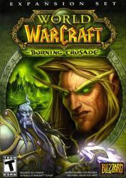 Blizzard World of Warcraft The Burning Crusade (PC)