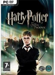 Electronic Arts Harry Potter and The Order of the Phoenix (PC)