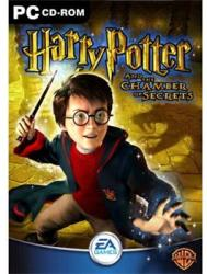 Electronic Arts Harry Potter and the Chamber of Secrets (PC)