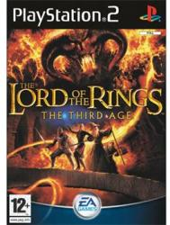 Electronic Arts The Lord of the Rings The Third Age (PS2)