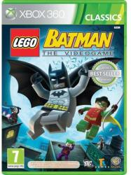 Warner Bros. Interactive LEGO Batman The Videogame (Xbox 360)