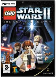 LucasArts LEGO Star Wars II The Original Trilogy (PC)