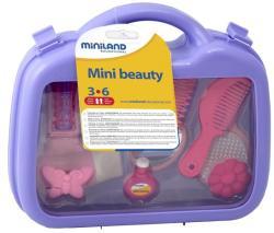 Miniland Prima mea trusa de infrumusetare - Miniland (ML97006)