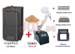 VIADRUS U22 Basic 23.3 kW