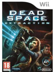 Electronic Arts Dead Space Extraction (Wii) Játékprogram