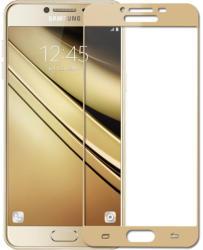 ZMEURINO Sticla Securizata Full Body Curved Auriu SAMSUNG Galaxy A5 2017 (TEMPCFULLCIX_SGA5(2017)GD)