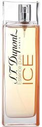 S.T. Dupont Essence Pure ICE Pour Femme EDT 50ml