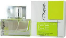 S.T. Dupont Essence Pure ICE pour Homme EDT 30ml