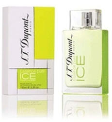 S.T. Dupont Essence Pure ICE pour Homme EDT 50ml