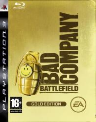 Electronic Arts Battlefield Bad Company [Gold Edition] (PS3)
