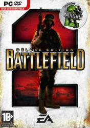 Electronic Arts Battlefield 2 [Deluxe Edition] (PC)