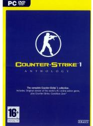 Electronic Arts Counter-Strike 1 Anthology (PC)