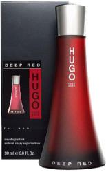 HUGO BOSS HUGO Deep Red EDP 90ml
