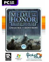 Electronic Arts Medal of Honor Allied Assault [Deluxe Edition] (PC)