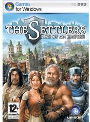 Ubisoft The Settlers VI Rise of an Empire (PC)