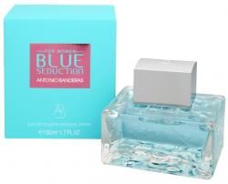 Antonio Banderas Blue Seduction EDT 50ml