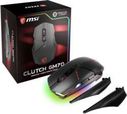 MSI Clutch GM70