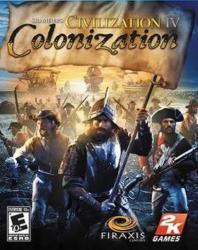 2K Games Sid Meier's Civilization IV Colonization (PC)