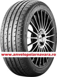 Continental ContiSportContact 3 225/45 R17 91V