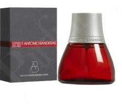 Antonio Banderas Spirit for Men EDT 50ml