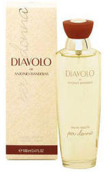 Antonio Banderas Diavolo for Women EDT 100ml