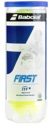 Babolat Mingi tenis camp Babolat First 3/Set (501054)