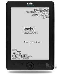 Koobe Novelbook Shine