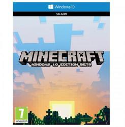 Microsoft Minecraft [Windows 10 Edition] (PC)