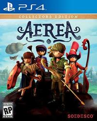 Soedesco Aerea [Collector's Edition] (PS4)