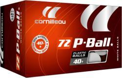 Cornilleau Mingi tenis masa Cornilleau P-Balls 72/set (320650)