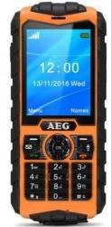 AEG M550
