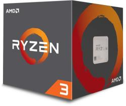 AMD Ryzen 3 1300X Quad-Core 3.5GHz AM4