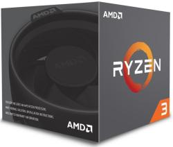 AMD Ryzen 3 1200 Quad-Core 3.1GHz AM4