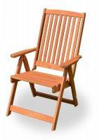 Holiday kerti szék